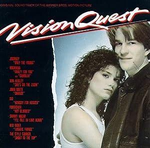 Vision Quest: Original Soundtrack Of The Warner Bros. Motion Picture