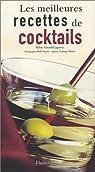 Les meilleures recettes de cocktails par Girard-Lagorce