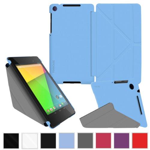 roocase-google-nexus-7-fhd-2-generation-origami-slimshell-folio-abdeckung-blau