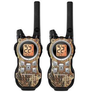 Motorola Talkabout MR355R Two Way Radio22 - 35 Mile