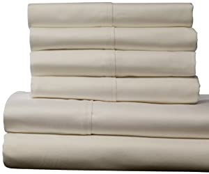 Amazon.com - Leggett & Platt Home Textiles QH0430 LPCH 400TC