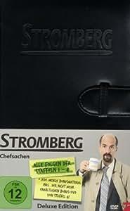 Stromberg - Staffel 1-4 - Chefsachen (Deluxe Edition) [Deluxe Edition] [9 DVDs]