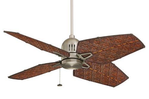 Emerson Cf3600Ap Camden Indoor/Outdoor Ceiling Fan, 52-Inch Or 44-Inch Blade Span, Antique Pewter Finish front-312626