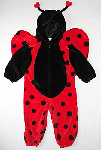 Miniw (Love Bug Baby Costume)