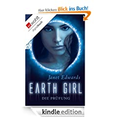 Earth Girl. Die Pr�fung