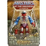 Masters Of The Universe Classics Exclusive Roboto