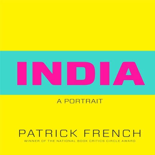 A Portrait - Patrick French