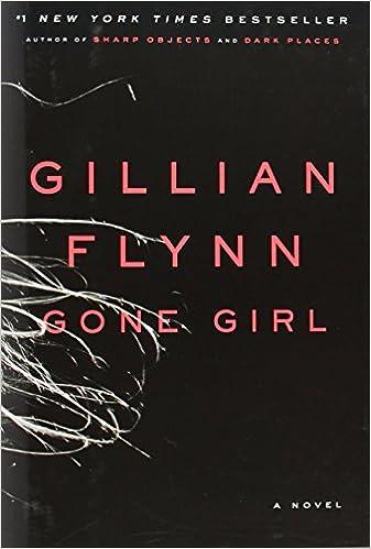 Gone Girl ISBN-13 9780553418361