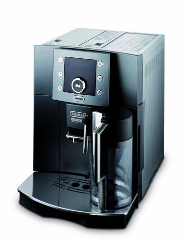 De'Longhi Perfecta ESAM5500.T Fully Automatic