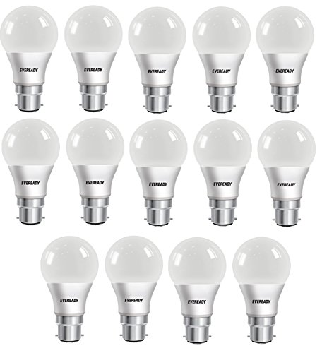 8W-LED-Bulbs-(Cool-Day-Light,-Pack-of-14)