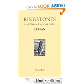 Ringstones and Other Curious Tales