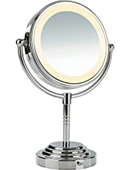 Amazon Com Makeup Mirrors Mirrors Amp Magnifiers Beauty