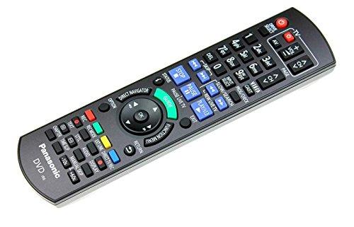 Panasonic n2QAYB000478 télécommande pour enregistreur dVD