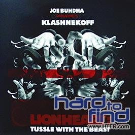 Klashnekoff - Lionheart: Tussle With The Beast - Zortam Music
