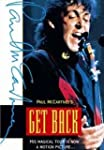 Paul Mccartney:Get Back