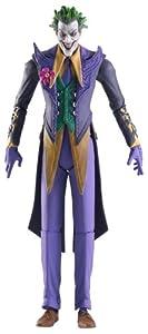 Dc Comics Unlimited Joker Collector Figure at Gotham City Store