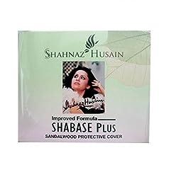 Shahnaz Husain Shabase Plus Sandalwood Protective Cover (40g)
