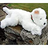 West Highland Terrier Soft Toy - 15