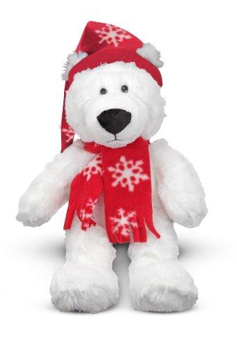 Melissa & Doug Chilly Polar Bear