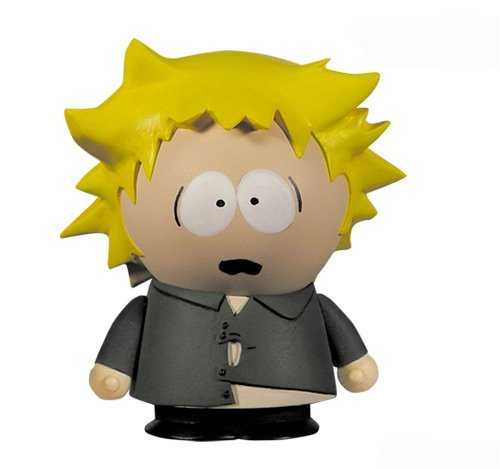 Buy Low Price Mezco SOUTH PARK SERIES 5 FIGURE TWEEK (B000QC46P2)