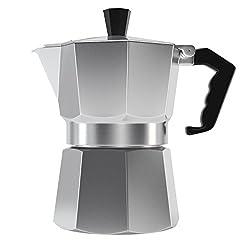 Espresso Stovetop Coffee Pot