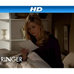 Ringer, Season 1 [HD]