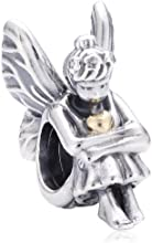 Abalorio plata y oro PANDORA ref: 791206