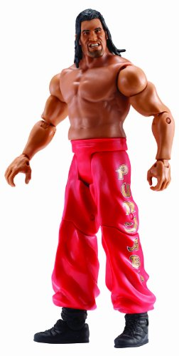 WWE Series #33 Superstar #57 Great Khali Figure