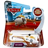 Disney Pixar Cars - Ron Hover - Lenticular Eyes (#69)
