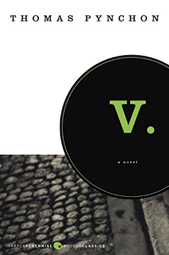V (Perennial Classics)