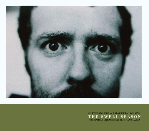 Original album cover of The Swell Season by Glen Hansard & Marketa Irglova