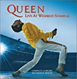Live at Wembley Stadium thumbnail