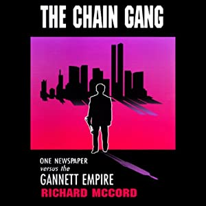 The Chain Gang Audiobook