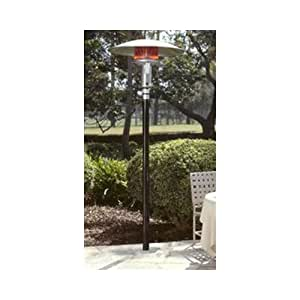 Sunglo Natural Gas Permanent Mount Patio Heater