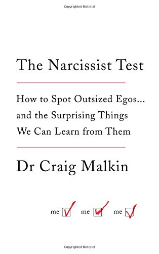 The Narcissist Test