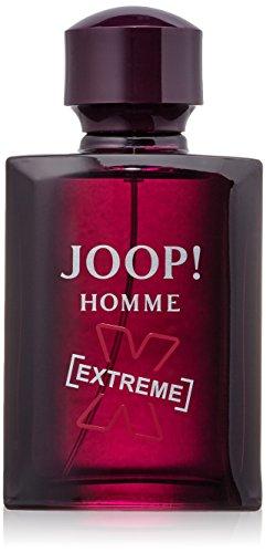 Joop! Homme Extreme Eau de Toilette, Uomo, 125 ml