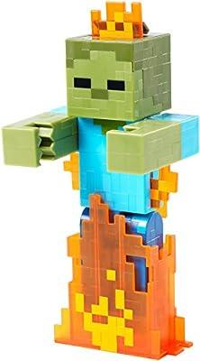 Minecraft Basic Action Figures Series 2 from Mattel