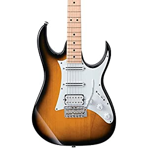 Amazon.com: Ibanez AT10P Andy Timmons Signature Electric