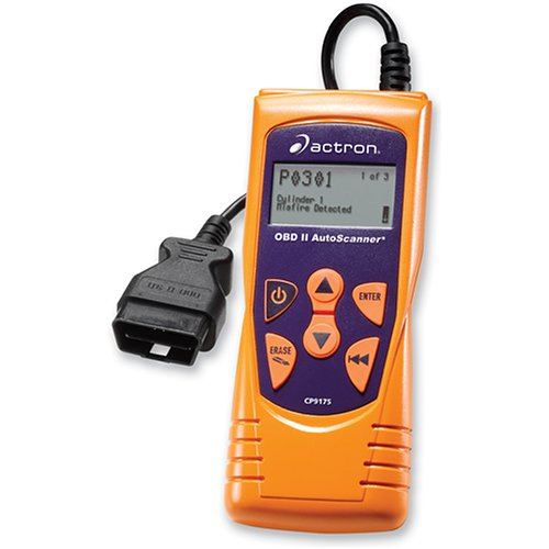 Best Diagnostic Scan Tool For Cars