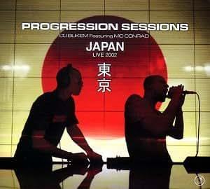 Progression Sessions V.7
