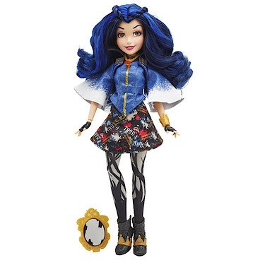 Disney Descendants – Isle of the Lost – Evie im Lieblings-Outfit [UK Import] günstig