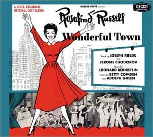 Wonderful Town (1955) / O.B.C