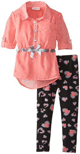 Sparkly Clothes For Girls front-689884