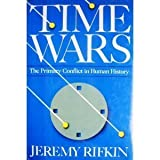 img - for Time Wars: The Primary Conflict in Human History book / textbook / text book