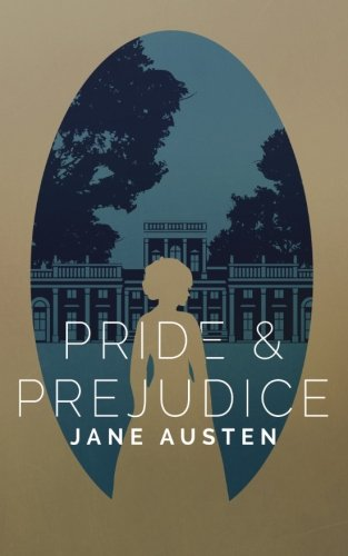 Pride and Prejudice: Lit-Cube Edition