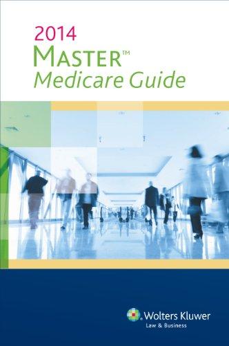 Master Medicare Guide 2014
