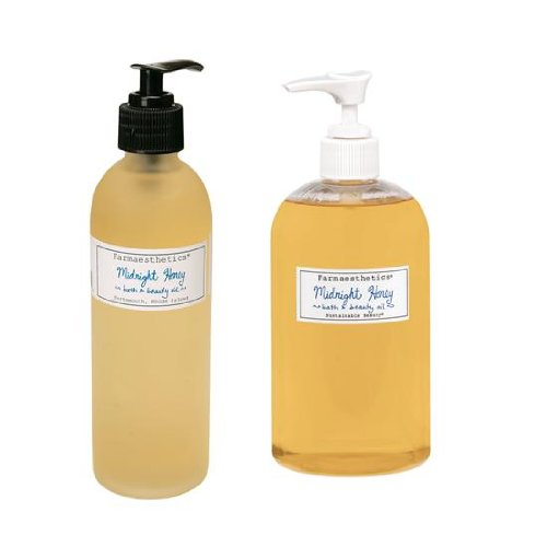 Farmaesthetics Midnight Honey Bath & Beauty Oil - 7 oz