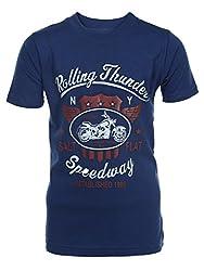 AJ Dezines Kids Printed T-Shirt
