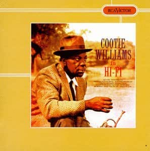 Cootie Williams in Hi Fi
