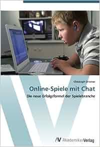 online spiele mit chat